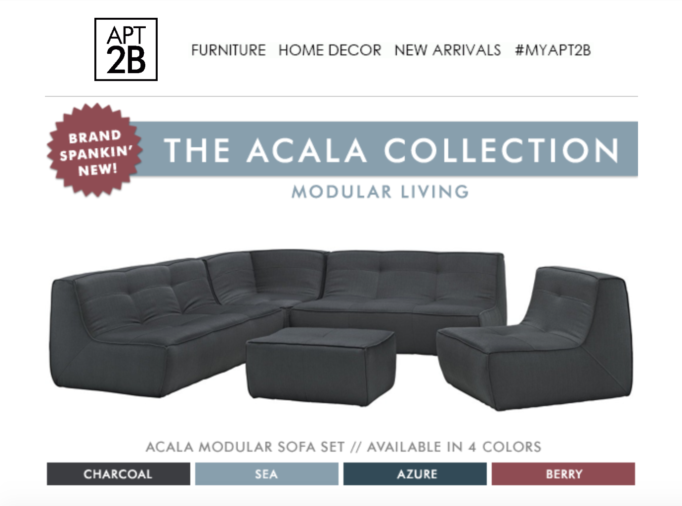 Acala Collection