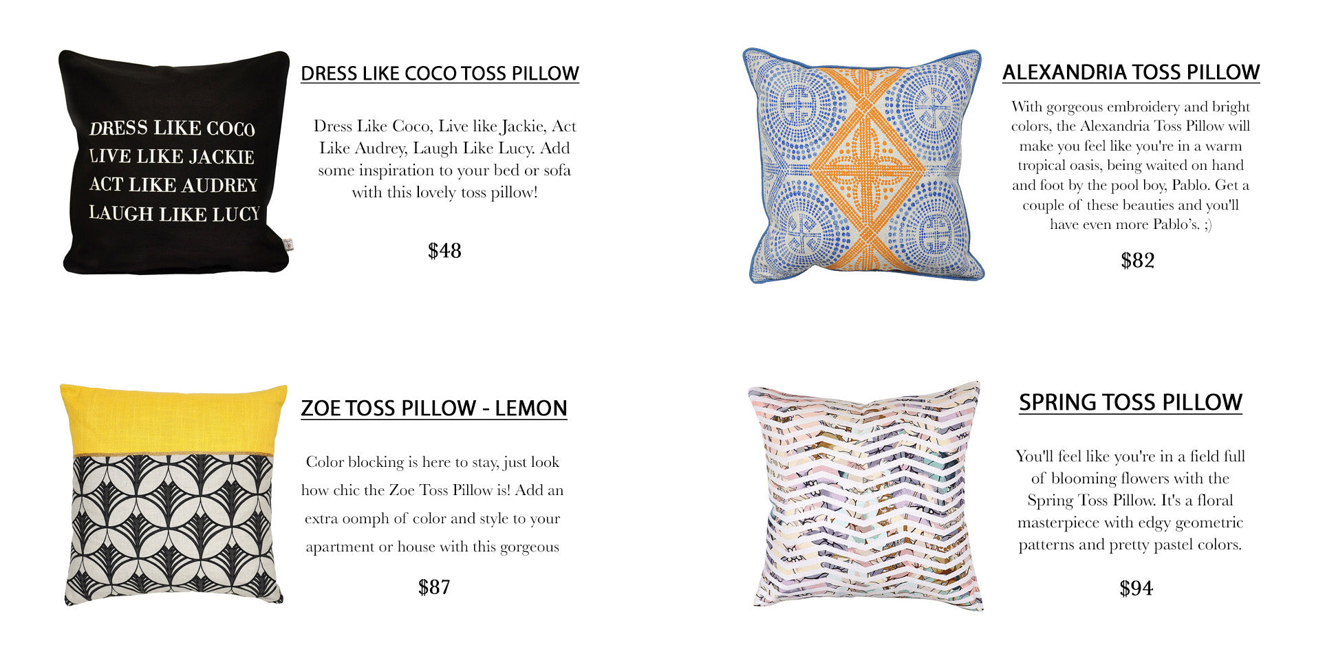http://www.apt2b.com/collections/pillows-throws