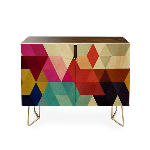 Credenza by Three of the Possessed MODELE 7