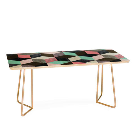 THE RUNAWAY Coffee Table by Dash And Ash