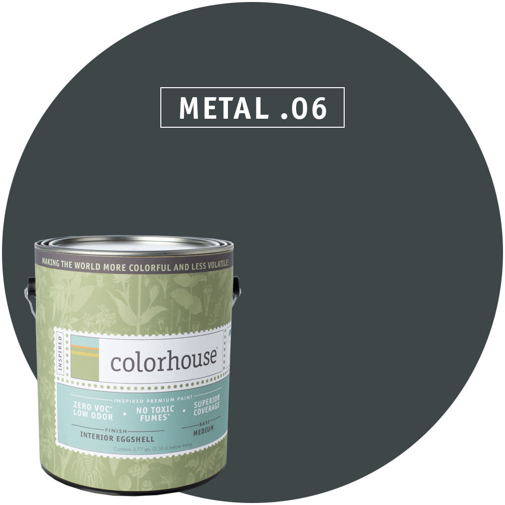 Paint by Colorhouse METAL .06