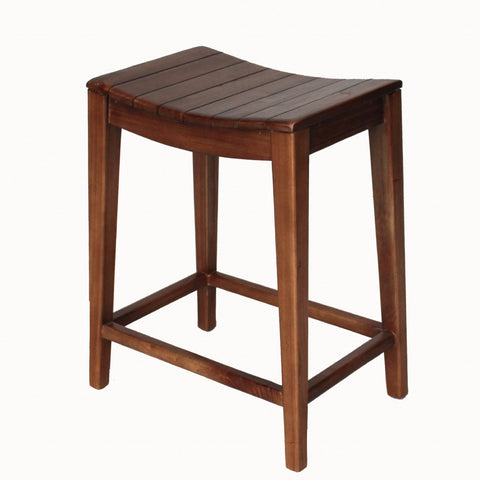 Acklins Counter Stool AMBER