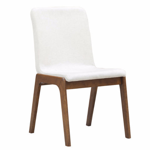 Aiken Dining Chair - Set of 2 CREAM