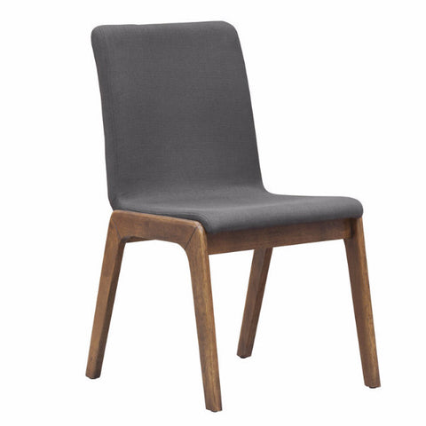 Aiken Dining Chair - Set of 2 GREY