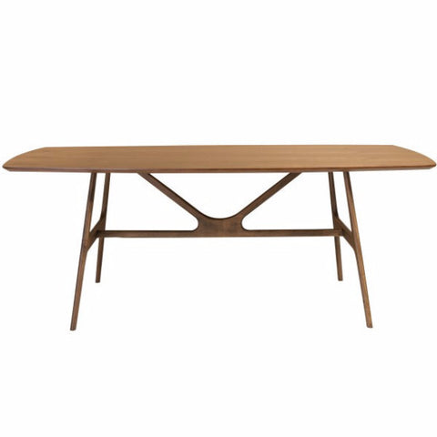 Alexander Dining Table WALNUT