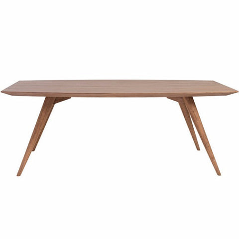 Alvar Dining Table WALNUT