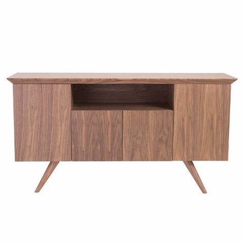 Alvar Sideboard WALNUT
