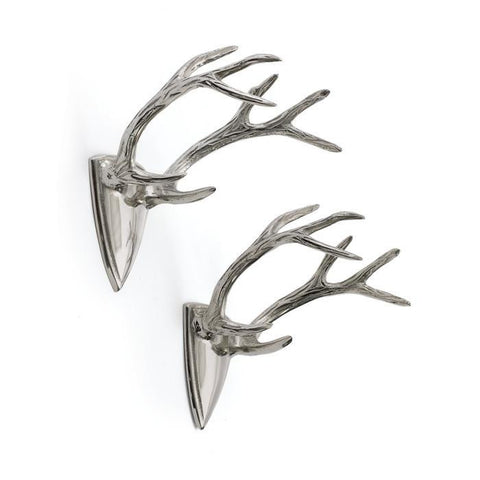 Antler Decorative Wall Mounts
