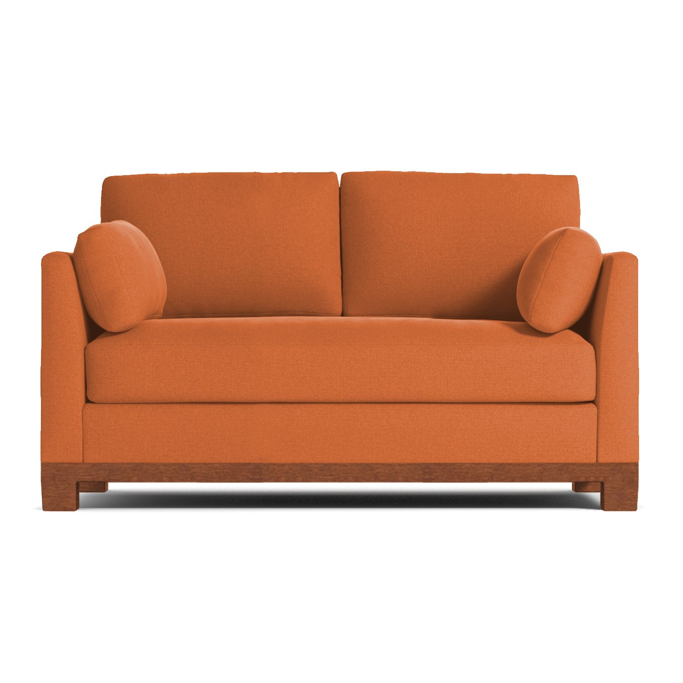 Avalon Apartment Size Sleeper Sofa - Choice of Fabrics - Apt2B