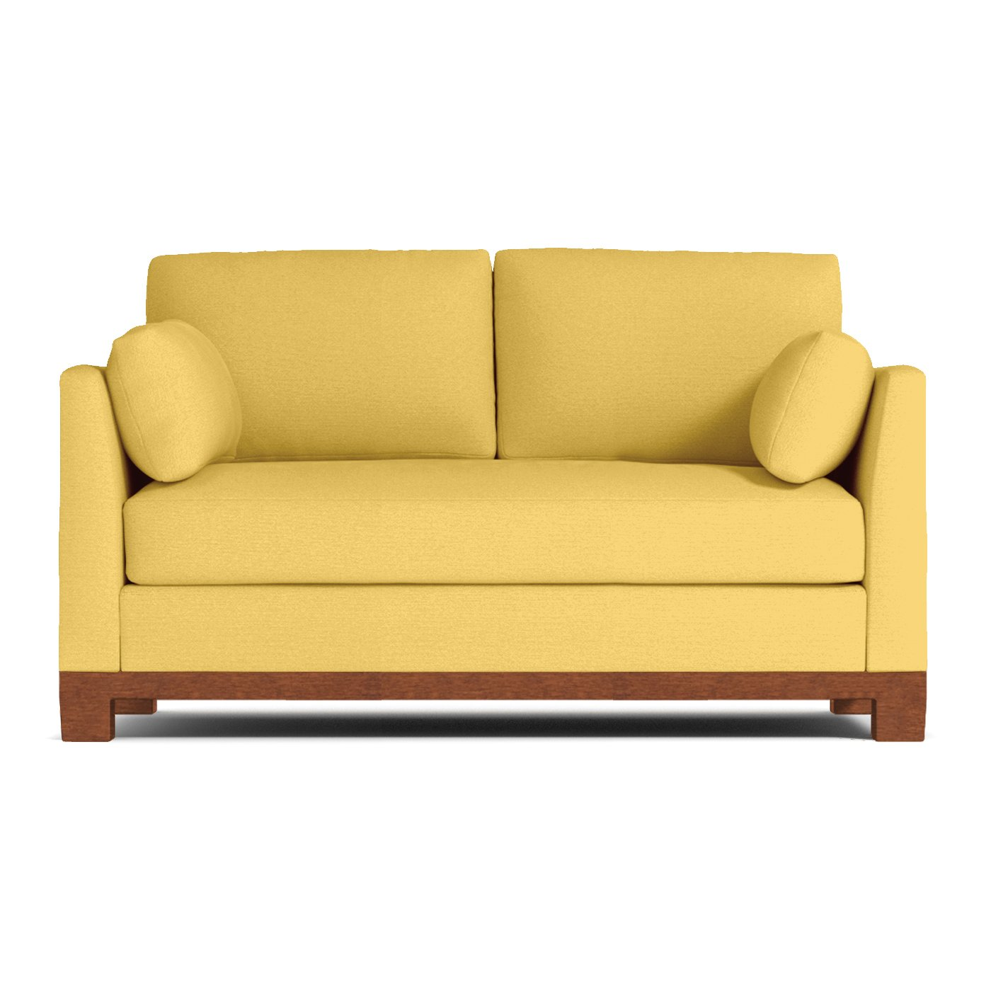 Avalon Apartment Size Sleeper Sofa