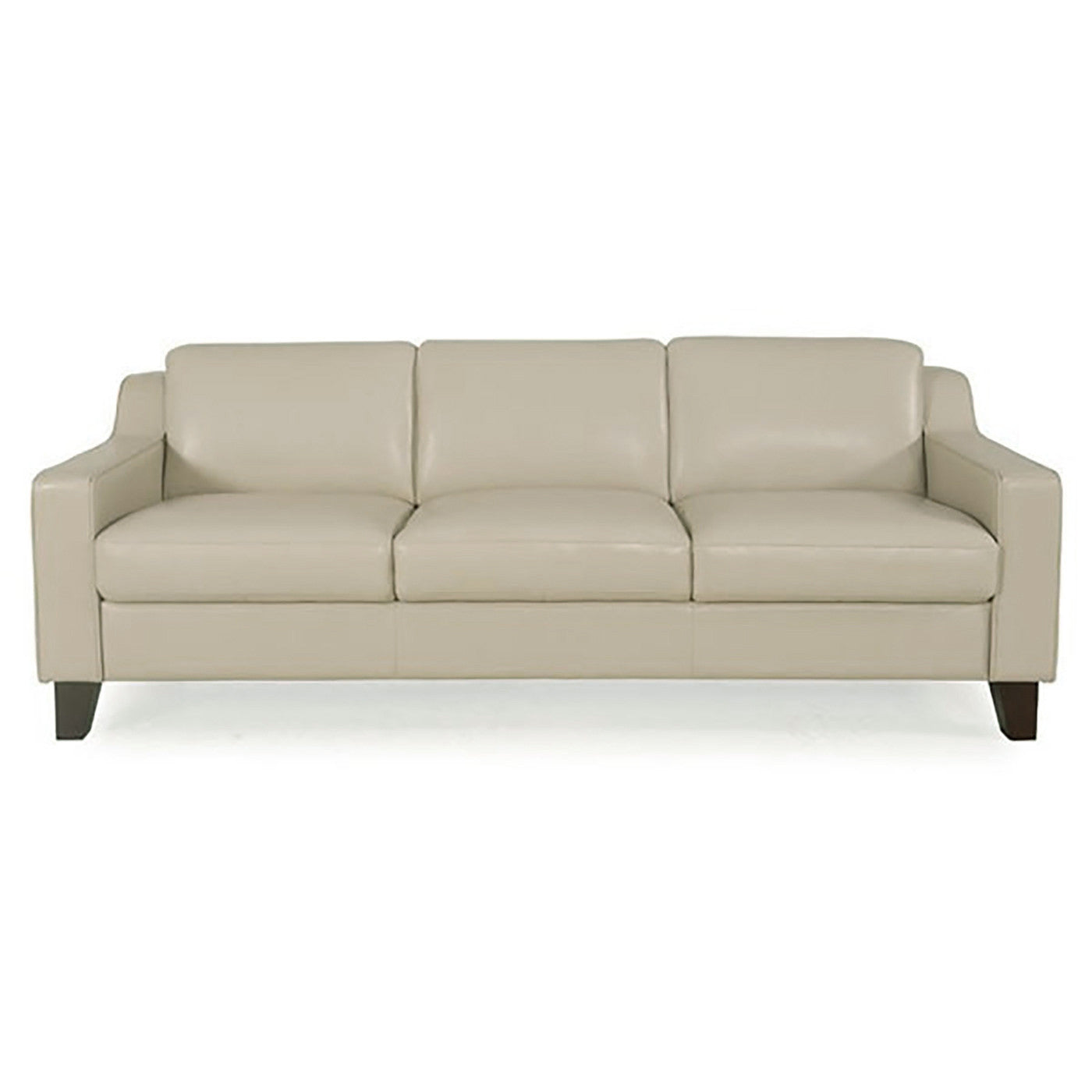 Barber Leather Sofa TAN   Apt2B   1