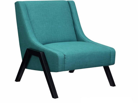 Belle Accent Chair TEAL