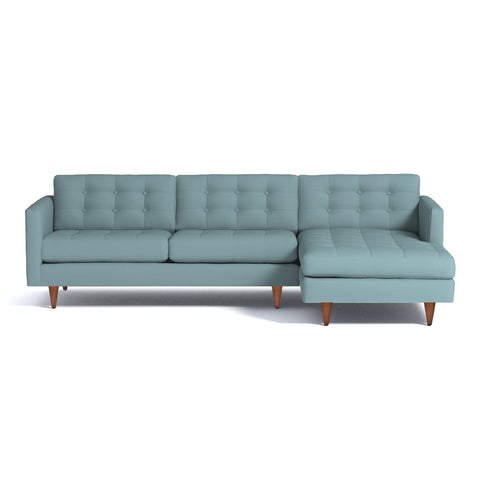 Beverly 2pc Sectional Sofa