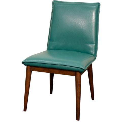 Blair Dining Chair TURQUOISE - Set of 2
