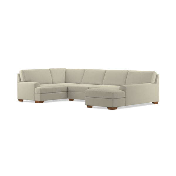 Genial Bradbury 3pc Sectional Sofa