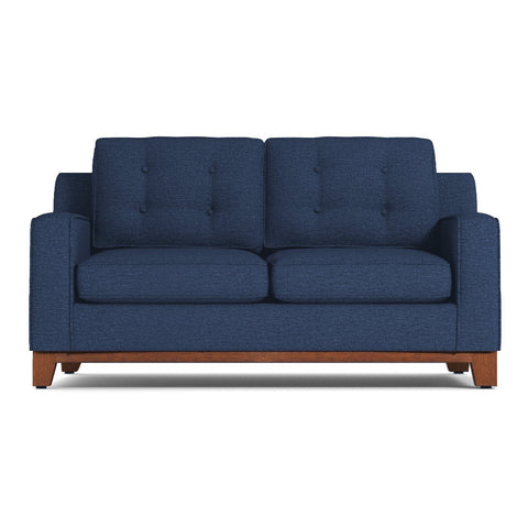 Brentwood Apartment Size Sofa in BLUE JEAN - CLEARANCE