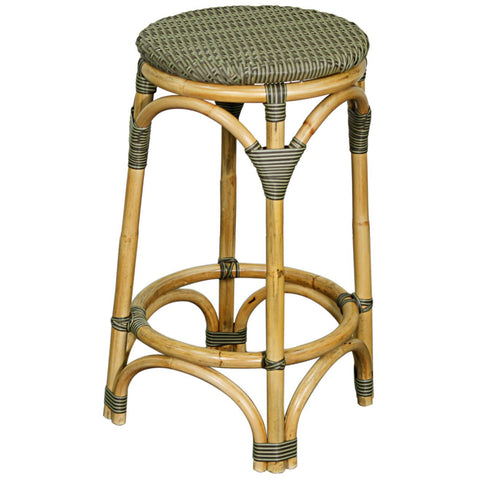 Calypso Bar Stool GREY - Apt2B