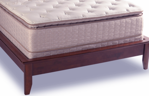 The Carmel Plush Pillow Top Mattress by Apt2B - Apt2B - 1