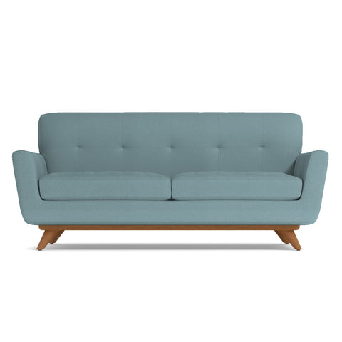 Loveseat Collection - Upholstered & Leather - Apt2B