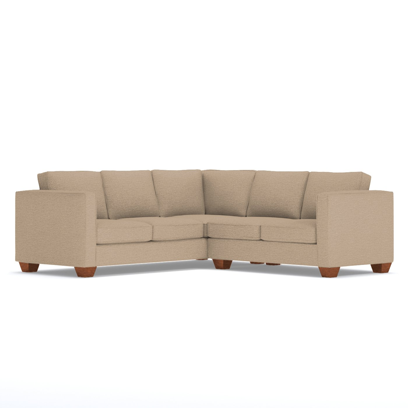 Catalina 2pc L-Sectional Sofa  sc 1 st  Apt2B : l sectional couch - Sectionals, Sofas & Couches