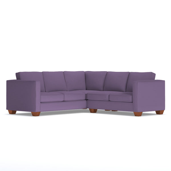 Catalina 2pc L Sectional Sofa