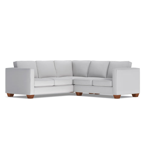 Catalina 2pc L-Sectional Sofa