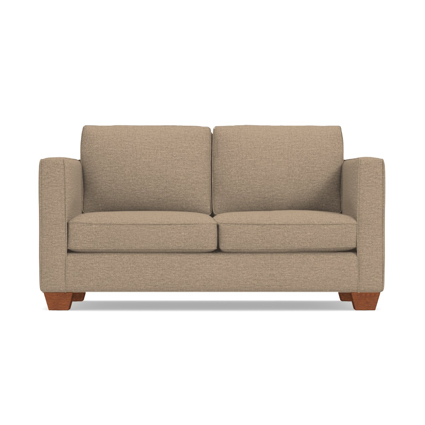 Catalina Apartment Size Sofa - Choice of Fabrics - Apt2B