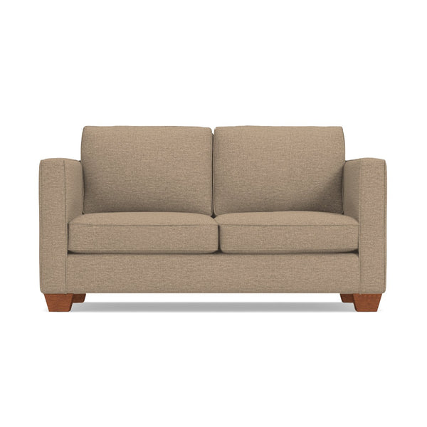 Catalina Apartment Size Sleeper Sofa - Choice of Fabrics - Apt2B