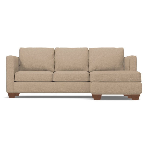 Bon Catalina Reversible Chaise Sleeper Sofa