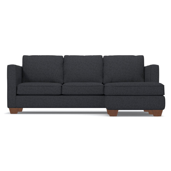 sectional lounge wayfair red reviews barrel furniture reversible studio chaise kingsport with pdx sofa