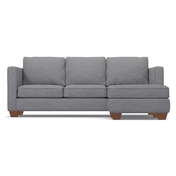 pin sofa sectionals modular chaise alloy chamberly sectional grey piece fabric gray with