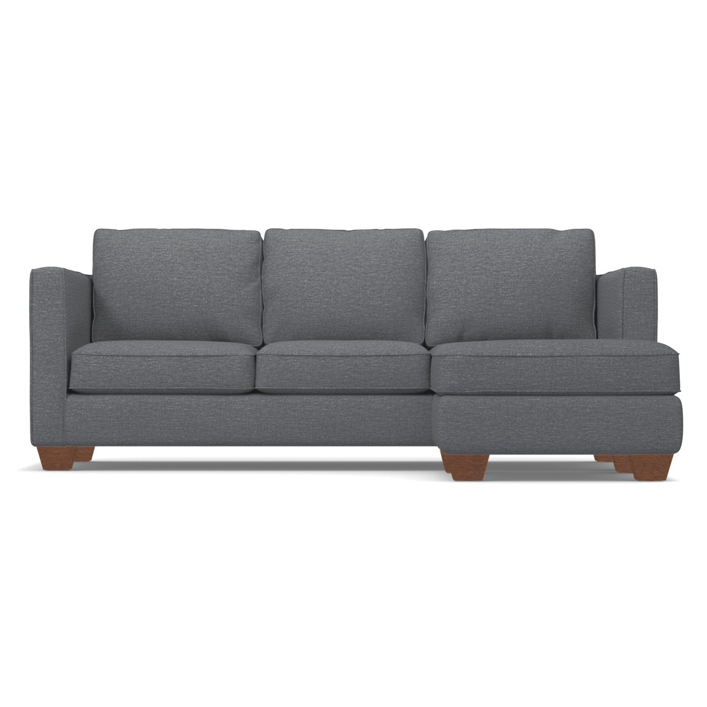 Catalina Reversible Chaise Sleeper Sofa  sc 1 st  Apt2B : sleeper sofa chaise lounge - Sectionals, Sofas & Couches