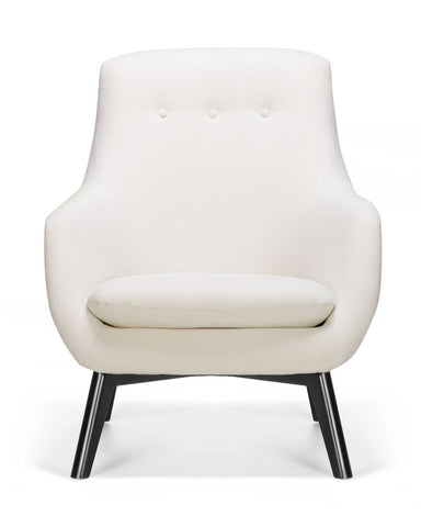 Chantilly Lounge Chair CREAM