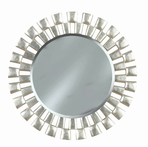 Cleo Mirror SILVER