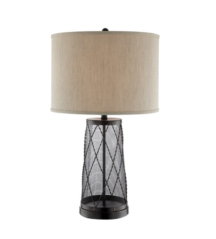 Dentelle Table Lamp