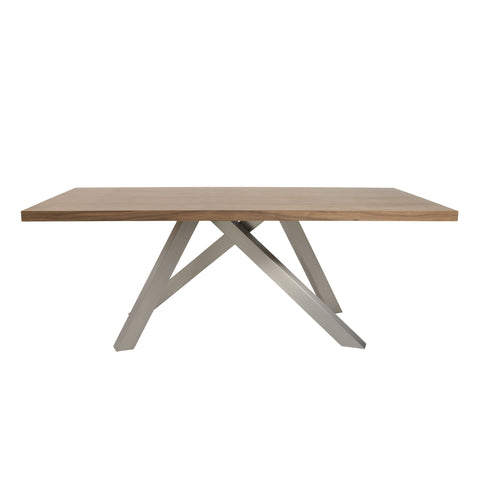Darby Dining Table WALNUT