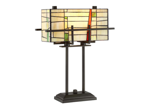 Deacon Table Lamp - Apt2B