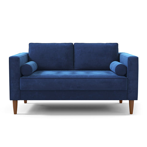 Captivating Delilah Apartment Size Sofa