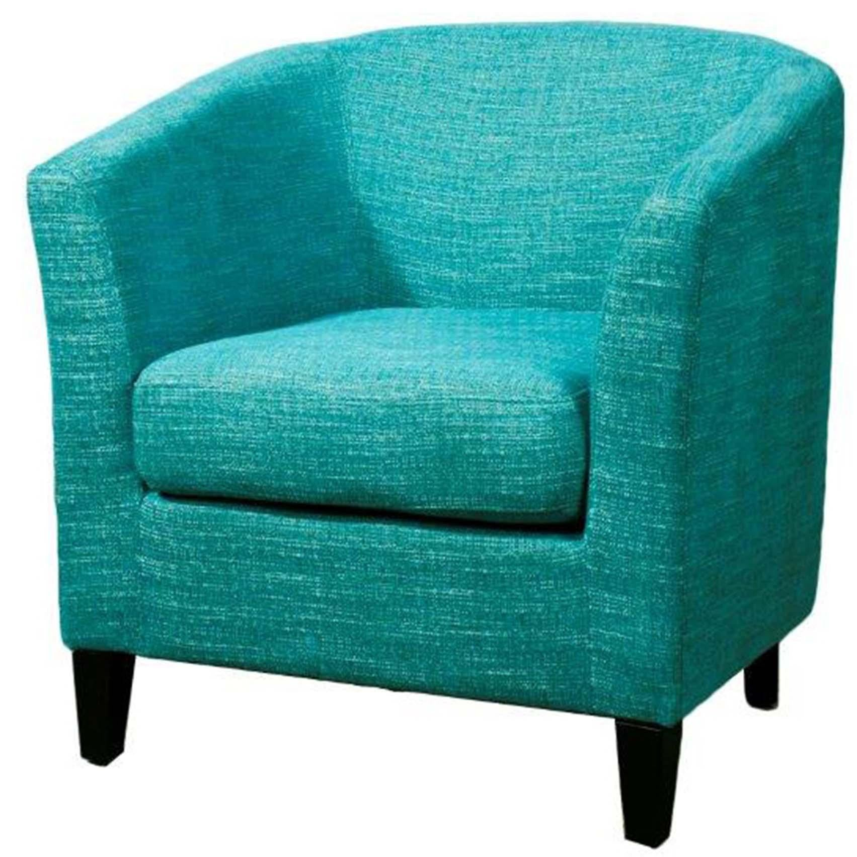 Modern Home Furniture Descanso Fabric Chair Apt2B