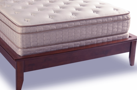 The Carmel Euro Top Mattress by Apt2B - Apt2B - 1