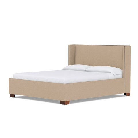 Everett Upholstered Bed