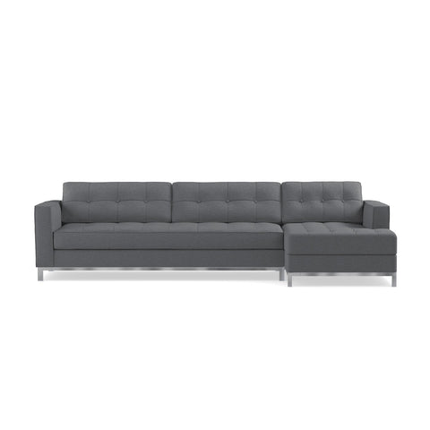 Fillmore 2pc Sectional Sofa