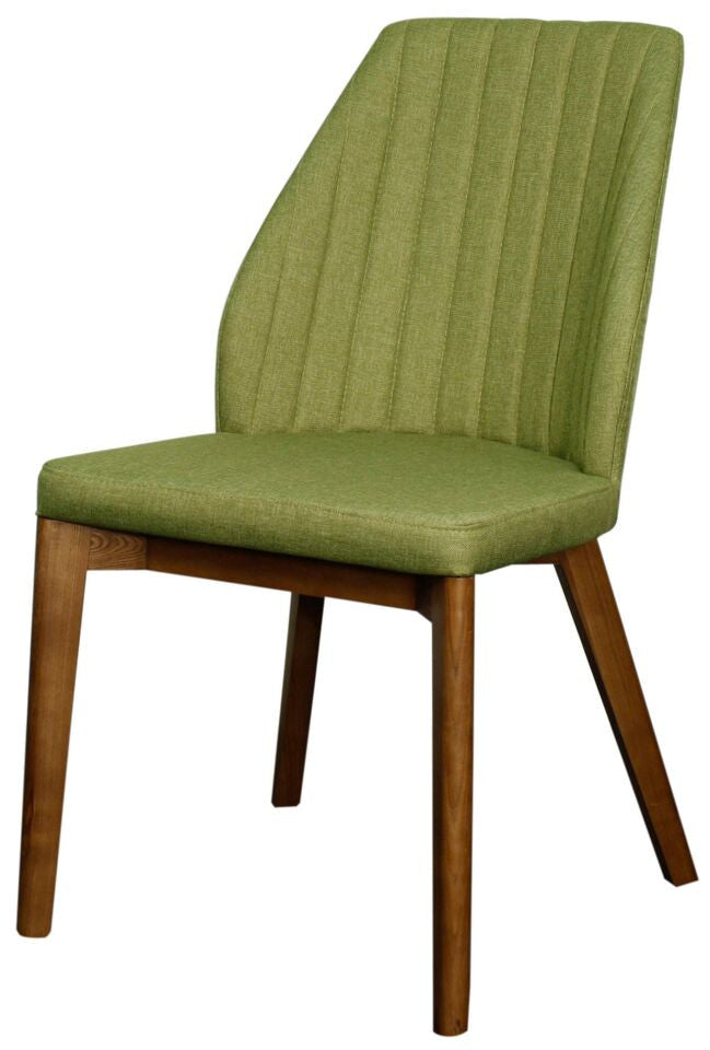 Florence Side Chair Set of 2 LIME