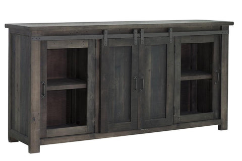 Fremont Sideboard SMOKE GREY