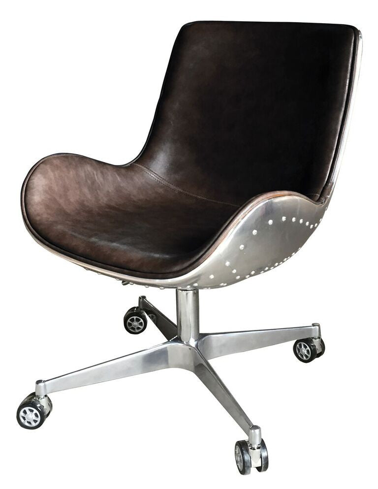 Cabrini Office Chair JAVA