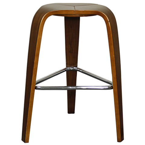 Grady Counter Stool - Set of 2 WALNUT - Apt2B