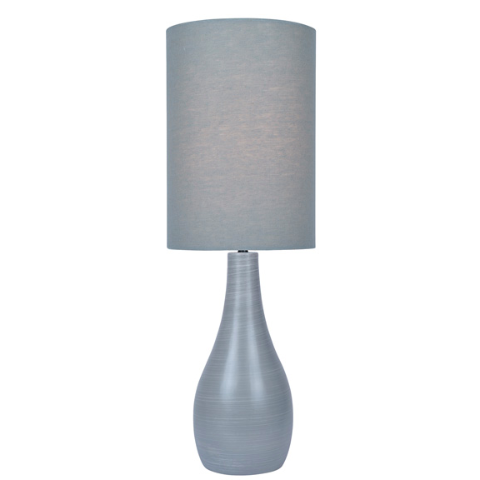 Grenadier Table Lamp GREY - Apt2B