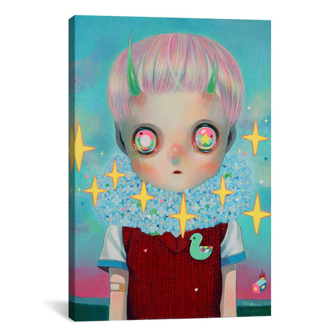 Hikari Shimoda CHILDREN OF THIS PLANET SERIES: #26