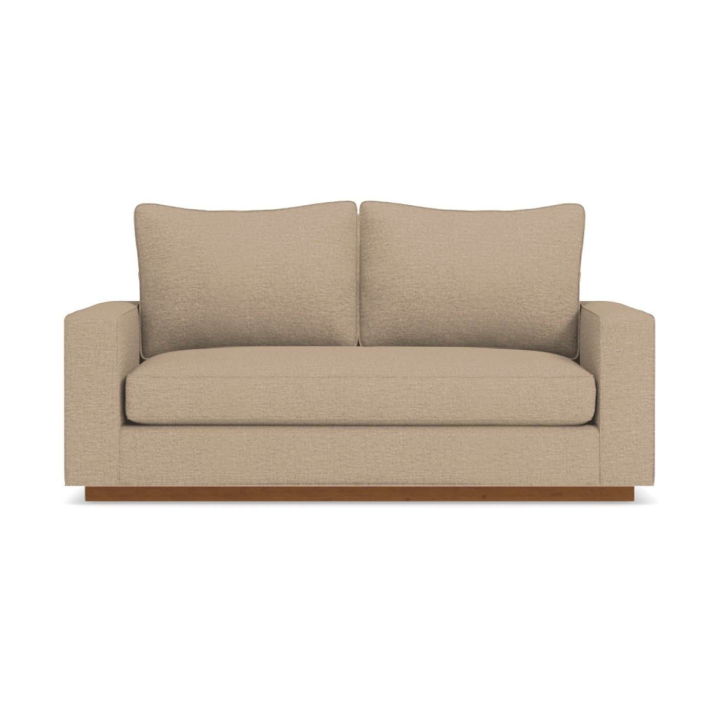 Harper Apartment Size Sleeper Sofa - Choice of Fabrics - Apt2B
