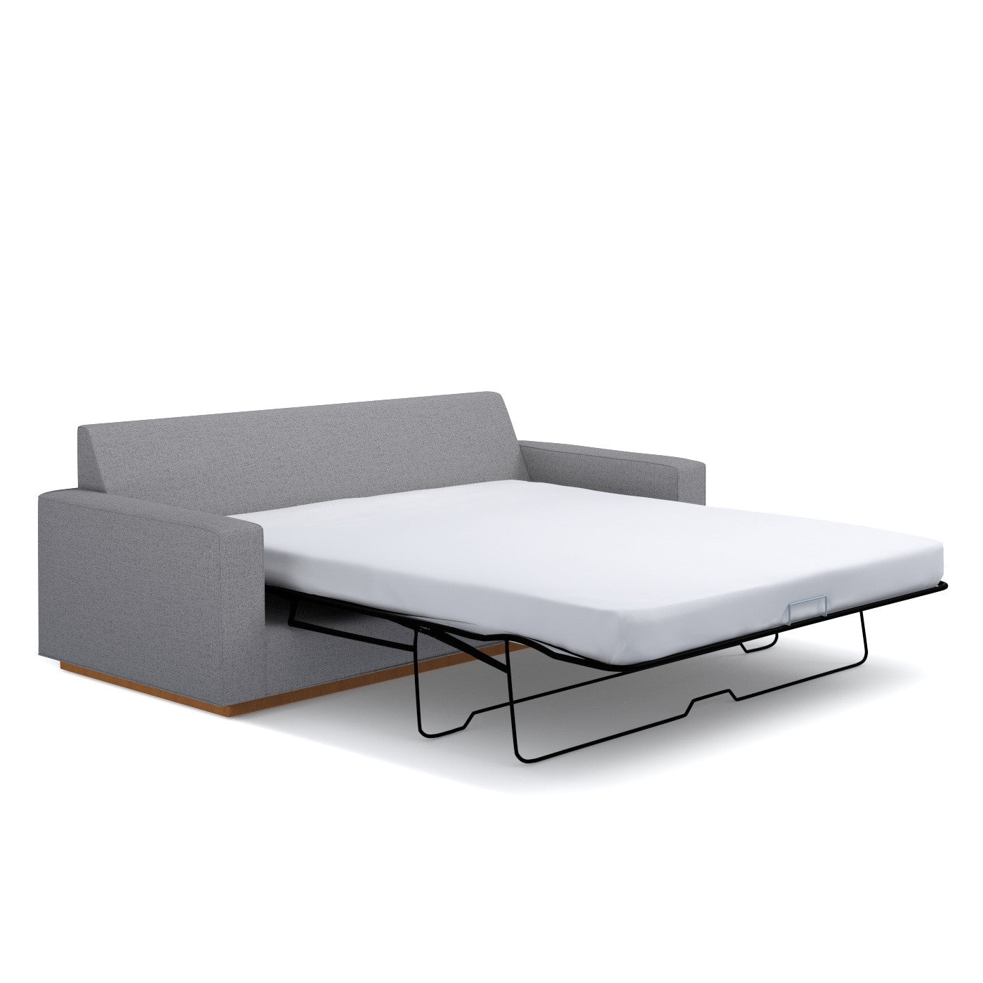 sleeper sofa or air mattress